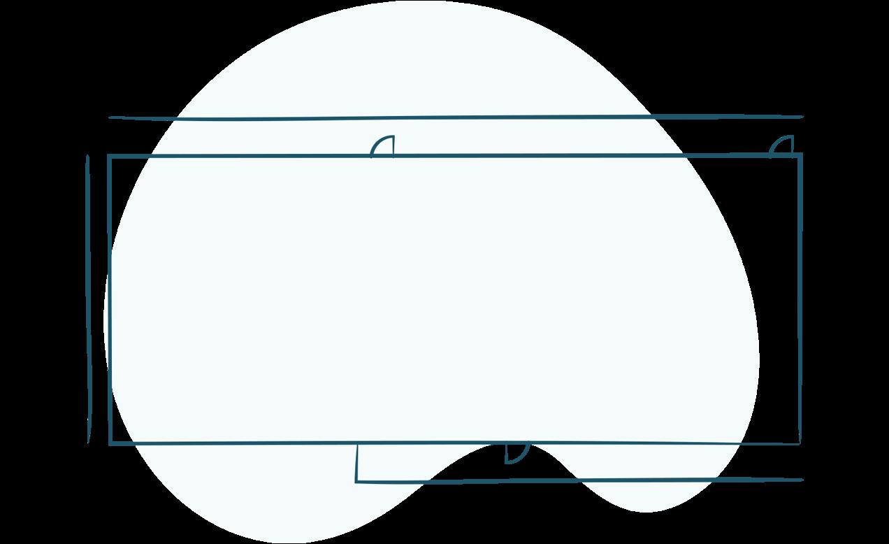illustration of Shipwreck Floorplan